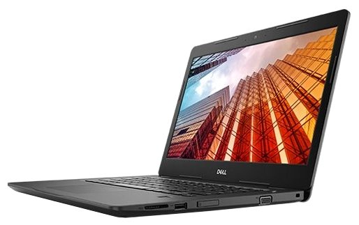 DELL Ноутбук DELL LATITUDE 3490