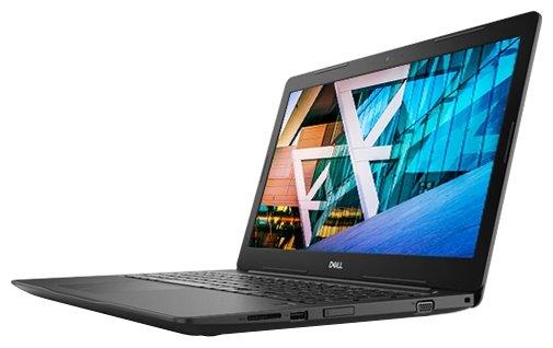 """DELL Ноутбук DELL LATITUDE 3590 (Intel Core i5 8250U 1600 MHz/15.6""""/1920x1080/8Gb/256Gb SSD/DVD нет/AMD Radeon 530/Wi-Fi/Bluetooth/Windows 10 Pro)"""