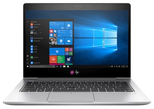 HP Ноутбук HP EliteBook 830 G5
