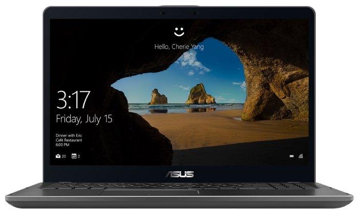 "ASUS Ноутбук ASUS ZenBook Flip UX561UD (Intel Core i7 8550U 1800 MHz/15.6""/3840x2160/16Gb/2256Gb HDD+SSD/DVD нет/NVIDIA GeForce GTX 1050/Wi-Fi/Bluetooth/Windows 10 Pro)"