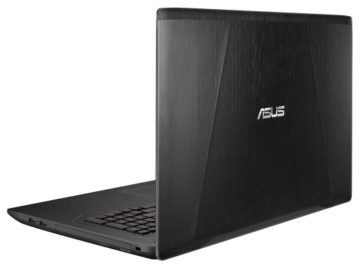 "ASUS Ноутбук ASUS FX753VD (Intel Core i5 7300HQ 2500 MHz/17.3""/1920x1080/12Gb/1128Gb HDD+SSD/DVD-RW/NVIDIA GeForce GTX 1050/Wi-Fi/Bluetooth/Endless OS)"