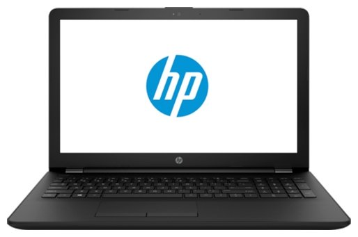 "HP Ноутбук HP 15-rb015ur (AMD E2 9000E 1500 MHz/15.6""/1366x768/4Gb/500Gb HDD/DVD-RW/AMD Radeon R2/Wi-Fi/Bluetooth/DOS)"