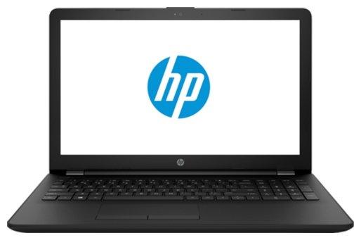 """HP Ноутбук HP 15-rb008ur (AMD E2 9000E 1500 MHz/15.6""""/1366x768/4Gb/500Gb HDD/DVD-RW/AMD Radeon R2/Wi-Fi/Bluetooth/DOS)"""