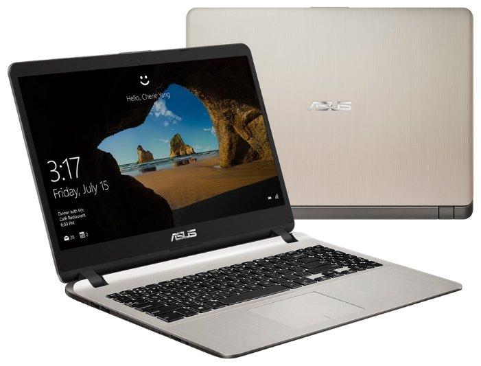 ASUS Ноутбук ASUS X507UA