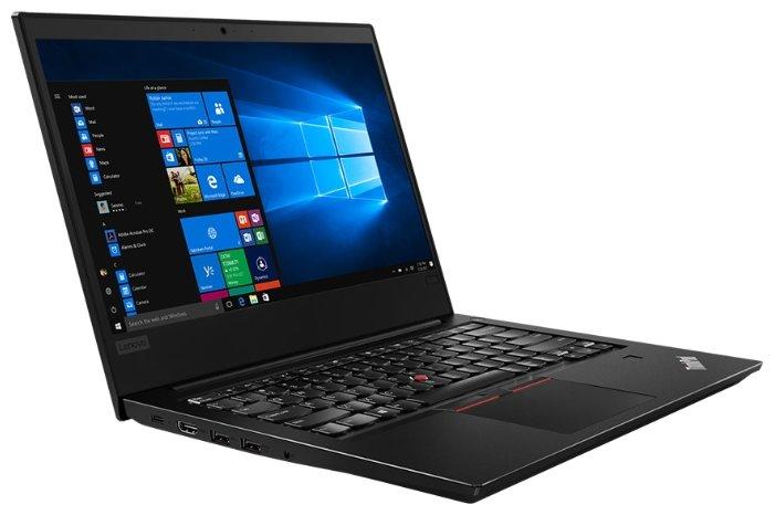 Lenovo Ноутбук Lenovo ThinkPad Edge E480