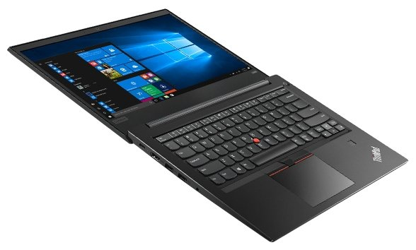 Lenovo Ноутбук Lenovo ThinkPad Edge E480