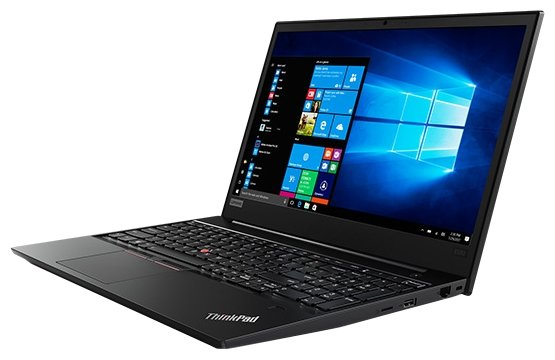 """Lenovo Ноутбук Lenovo ThinkPad Edge E580 (Intel Core i5 8250U 1600 MHz/15.6""""/1920x1080/8Gb/1000Gb HDD/DVD нет/Intel UHD Graphics 620/Wi-Fi/Bluetooth/Без ОС)"""