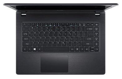 """Acer Ноутбук Acer ASPIRE 3 (A315-21G-44SU) (AMD A4 9120 2200 MHz/15.6""""/1366x768/4Gb/500Gb HDD/DVD нет/AMD Radeon 520/Wi-Fi/Bluetooth/Linux)"""