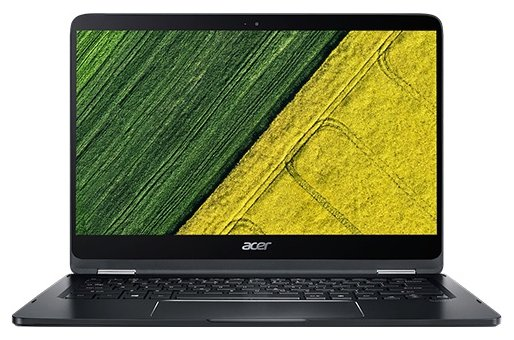 "Acer Ноутбук Acer SPIN 7 (SP714-51-M50P) (Intel Core i5 7Y54 1200 MHz/14""/1920x1080/8Gb/256Gb SSD/DVD нет/Intel HD Graphics 615/Wi-Fi/Windows 10 Home)"