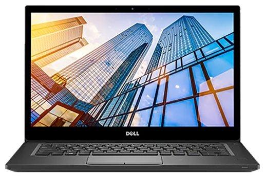 "DELL Ноутбук DELL LATITUDE 7490 (Intel Core i5 8250U 1600 MHz/14""/1920x1080/8Gb/256Gb SSD/DVD нет/Intel HD Graphics 620/Wi-Fi/Bluetooth/Windows 10 Pro)"
