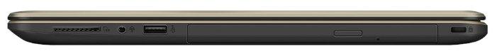 ASUS Ноутбук ASUS VivoBook 15 X542UF