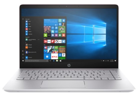 "HP Ноутбук HP PAVILION 14-bf034ur (Intel Core i5 7200U 2500 MHz/14""/1920x1080/6Gb/256Gb SSD/DVD нет/Intel HD Graphics 620/Wi-Fi/Bluetooth/Windows 10 Home)"