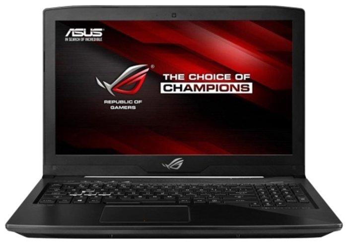 ASUS Ноутбук ASUS ROG Strix GL503VD