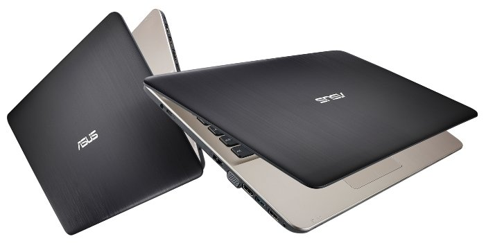 "ASUS Ноутбук ASUS K541UV (Intel Core i3 7100U 2400 MHz/15.6""/1920x1080/4Gb/500Gb HDD/DVD нет/NVIDIA GeForce 920MX/Wi-Fi/Bluetooth/Windows 10 Home)"