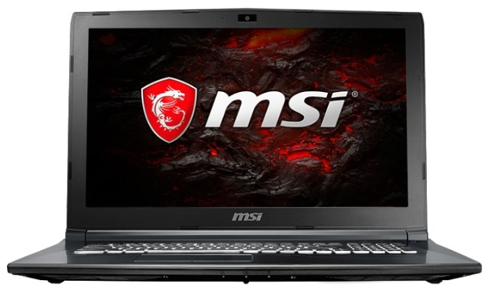 "MSI Ноутбук MSI GL62M 7RDX (Intel Core i7 7700HQ 2800 MHz/15.6""/1920x1080/8Gb/1000Gb HDD/DVD нет/NVIDIA GeForce GTX 1050/Wi-Fi/Bluetooth/DOS)"