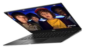 DELL Ноутбук DELL XPS 13 9370