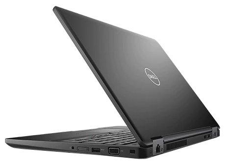 DELL Ноутбук DELL LATITUDE 5590