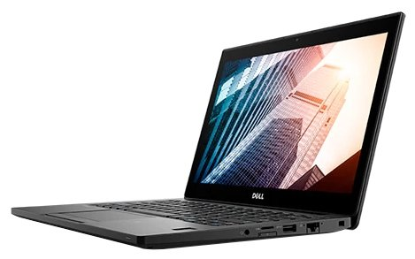 "DELL Ноутбук DELL LATITUDE 7290 (Intel Core i7 8650U 1900 MHz/12.5""/1366x768/16GB/512GB SSD/DVD нет/Intel UHD Graphics 620/Wi-Fi/Bluetooth/Windows 10 Pro)"