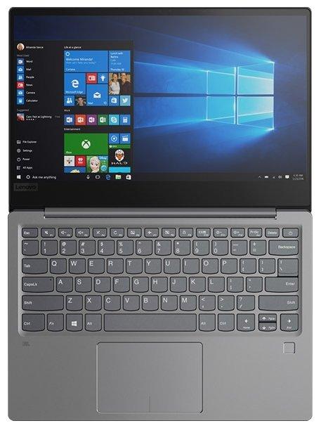 "Lenovo Ноутбук Lenovo IdeaPad 720s 13 (AMD Ryzen 7 2700U 2200 MHz/13.3""/1920x1080/8Gb/512Gb SSD/DVD нет/AMD Radeon RX Vega 10/Wi-Fi/Bluetooth/Windows 10 Home)"