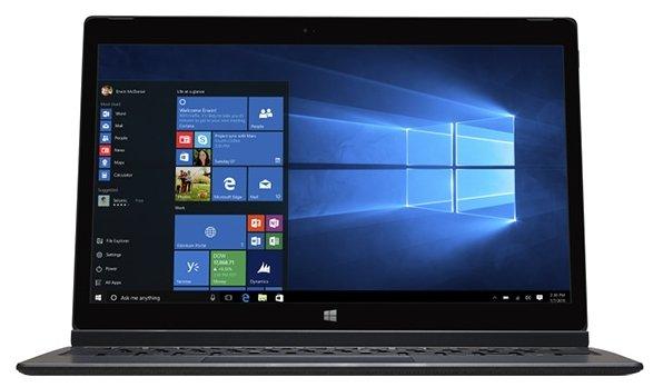 """DELL Ноутбук DELL LATITUDE 7275 (Intel Core m5 6Y57 1100 MHz/12.5""""/3840x2160/8Gb/512Gb SSD/DVD нет/Intel GMA HD/Wi-Fi/Bluetooth/Windows 10 Pro)"""