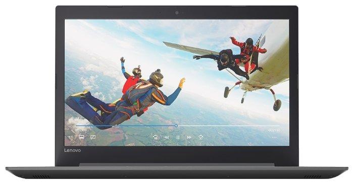 """Lenovo Ноутбук Lenovo IdeaPad 320 17 AMD (AMD E2 9000 1800 MHz/17.3""""/1600x900/4Gb/500Gb HDD/DVD-RW/AMD Radeon R2/Wi-Fi/Bluetooth/DOS)"""