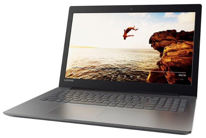 "Lenovo Ноутбук Lenovo IdeaPad 320 15 Intel (Intel Pentium N4200 1100 MHz/15.6""/1366x768/4Gb/500Gb HDD/DVD-RW/Intel HD Graphics 505/Wi-Fi/Bluetooth/DOS)"