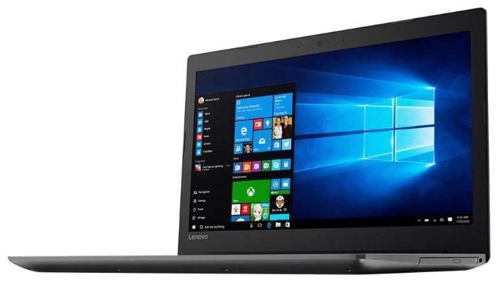 "Lenovo Ноутбук Lenovo IdeaPad 320 15 Intel (Intel Celeron N3350 1100 MHz/15.6""/1366x768/4Gb/500Gb HDD/DVD нет/Intel HD Graphics 500/Wi-Fi/Bluetooth/Windows 10 Home)"