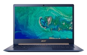 "Acer Ноутбук Acer SWIFT 5 (SF514-52T-89UK) (Intel Core i7 8550U 1800 MHz/14""/1920x1080/8Gb/512Gb SSD/DVD нет/Intel HD Graphics 620/Wi-Fi/Bluetooth/Windows 10 Home)"