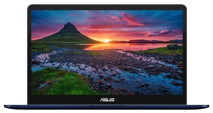 ASUS Ноутбук ASUS ZenBook Pro UX550VE