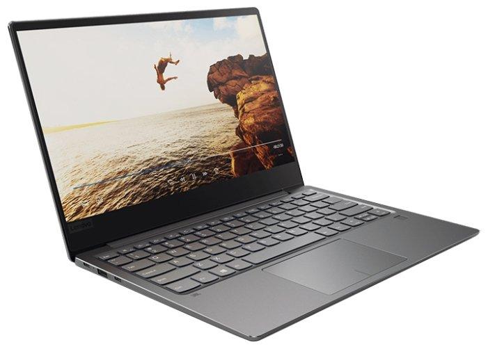 "Lenovo Ноутбук Lenovo IdeaPad 720s 13 (Intel Core i7 8550U 1800 MHz/13.3""/1920x1080/8Gb/256Gb SSD/DVD нет/Intel HD Graphics 620/Wi-Fi/Bluetooth/Windows 10 Home)"