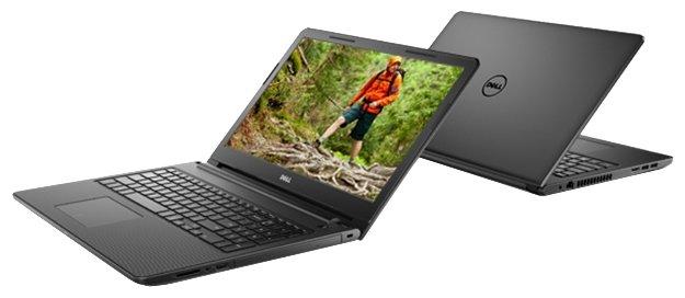 """DELL Ноутбук DELL INSPIRON 3567 (Intel Core i3 6006U 2000 MHz/15.6""""/1920x1080/4Gb/1000Gb HDD/DVD-RW/AMD Radeon R5 M430/Wi-Fi/Bluetooth/Windows 10 Home)"""