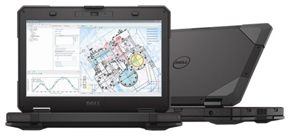 "DELL Ноутбук DELL LATITUDE 5414 (Intel Core i5 6300U 2400 MHz/14""/1366x768/8Gb/256Gb SSD/DVD нет/Intel HD Graphics 520/Wi-Fi/Bluetooth/Windows 10 Pro)"
