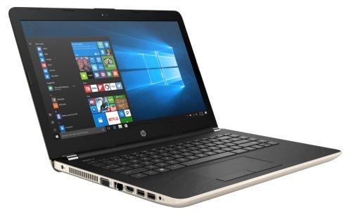 HP Ноутбук HP 14-bs000