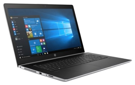 HP Ноутбук HP ProBook 470 G5