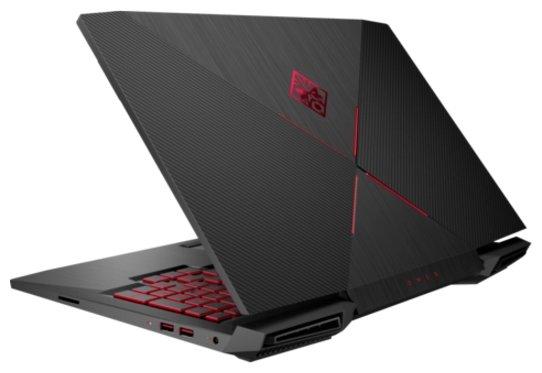 HP Ноутбук HP OMEN 15-ce000