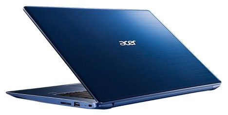 Acer Ноутбук Acer SWIFT 3 (SF314-52)
