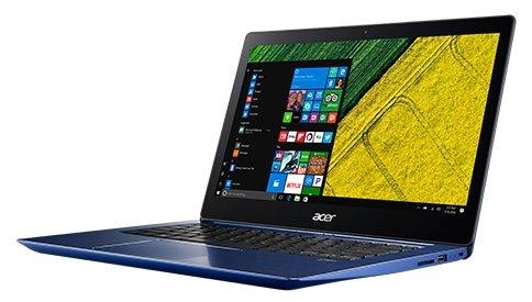 Acer Ноутбук Acer SWIFT 3 (SF314-52G)