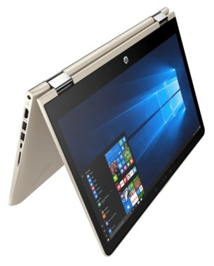 HP Ноутбук HP PAVILION 14-ba100 x360