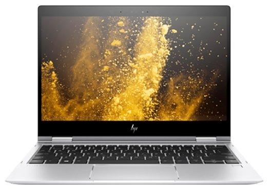 HP Ноутбук HP EliteBook 1020 G2 x360