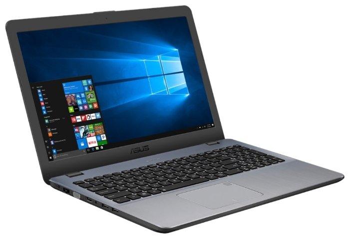 ASUS Ноутбук ASUS VivoBook 15 X542UA