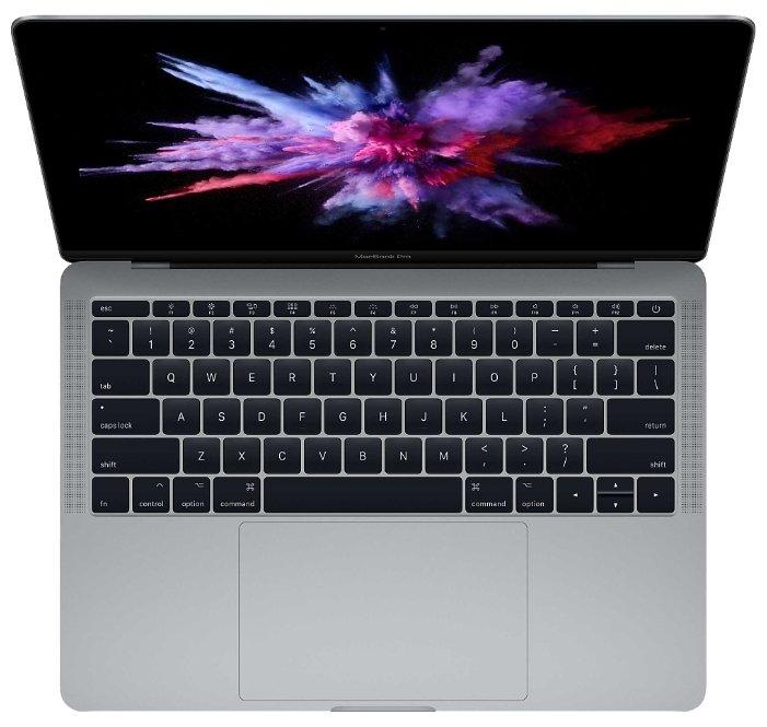 Apple Ноутбук Apple MacBook Pro 13 with Retina display Mid 2017
