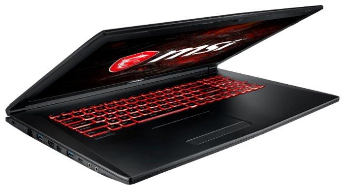 MSI Ноутбук MSI GL72M 7REX