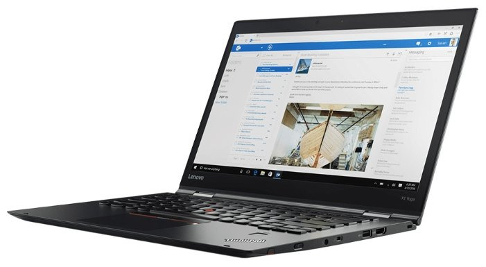 Lenovo Ноутбук Lenovo THINKPAD X1 YOGA (2nd Gen)