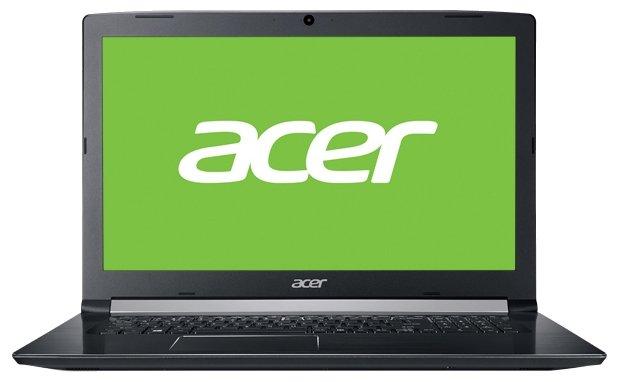 Acer Ноутбук Acer ASPIRE 5 (A517-51G)