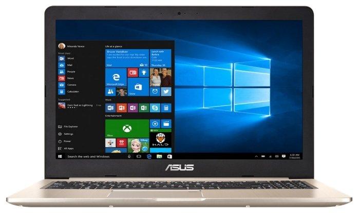 ASUS Ноутбук ASUS VivoBook Pro 15 N580VD