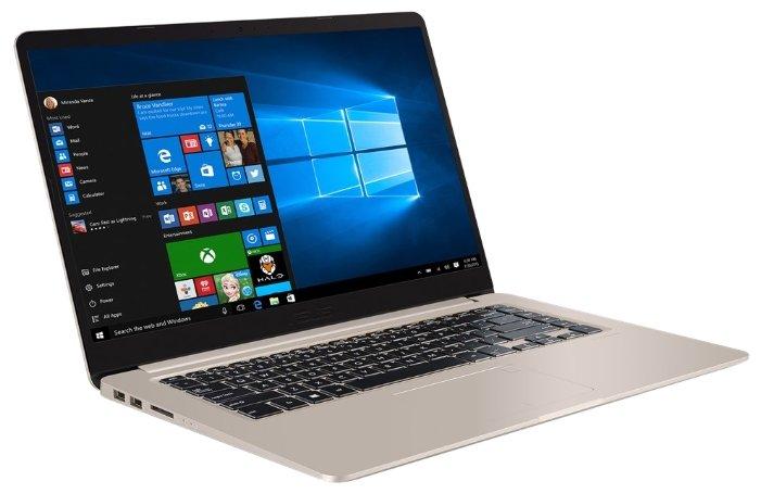 ASUS Ноутбук ASUS VivoBook S15 S510UN