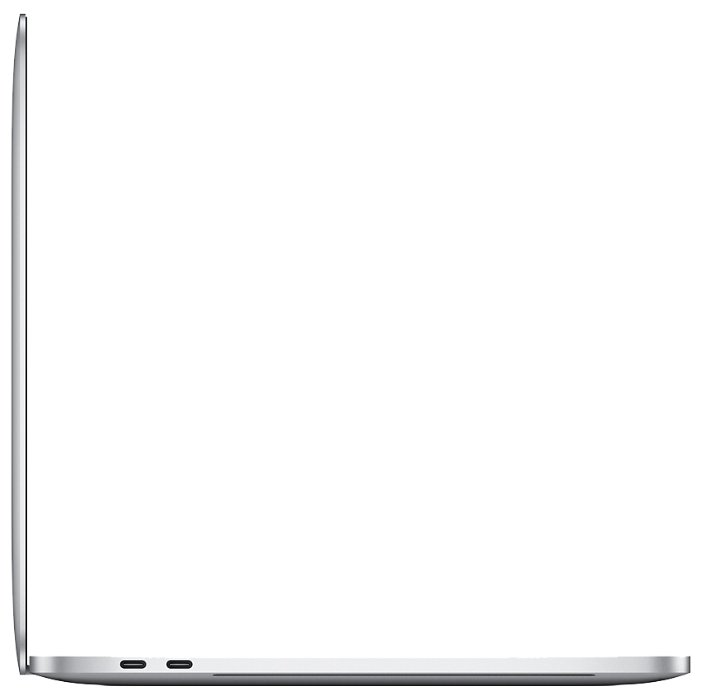"Apple Ноутбук Apple MacBook Pro 13 with Retina display and Touch Bar Mid 2017 (Intel Core i5 3100 MHz/13.3""/2560x1600/8Gb/256Gb SSD/DVD нет/Intel Iris Plus Graphics 650/Wi-Fi/Bluetooth/MacOS X)"