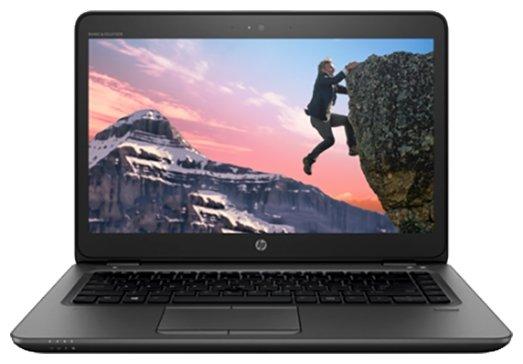 HP Ноутбук HP ZBook 14u G4