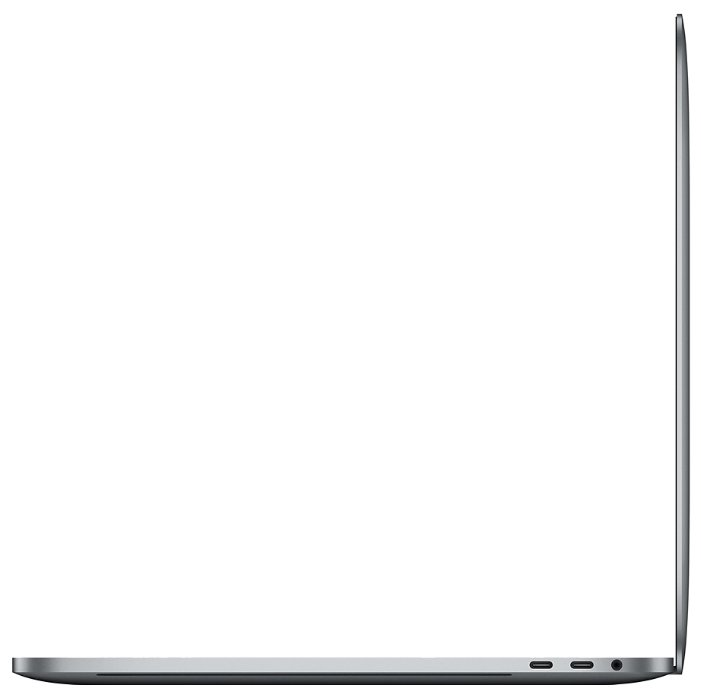 "Apple Ноутбук Apple MacBook Pro 15 with Retina display Mid 2017 (Intel Core i7 2800 MHz/15.4""/2880x1800/16Gb/256Gb SSD/DVD нет/AMD Radeon Pro 555/Wi-Fi/Bluetooth/MacOS X)"