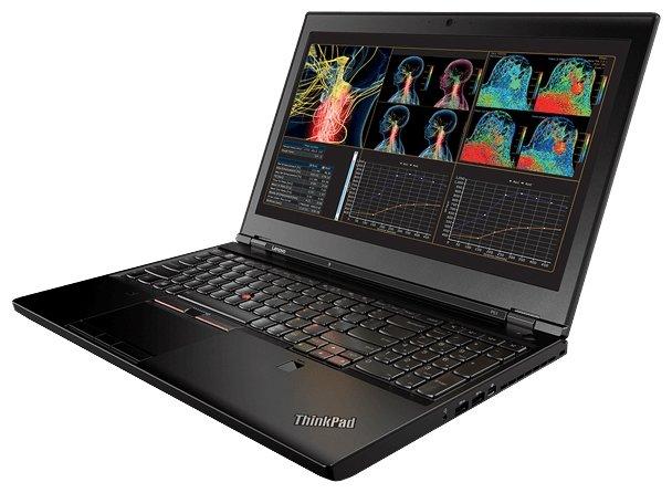 Lenovo Ноутбук Lenovo ThinkPad P51
